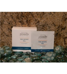 Proactiv Solution PORE REFINING PEEL - (15 packettes)