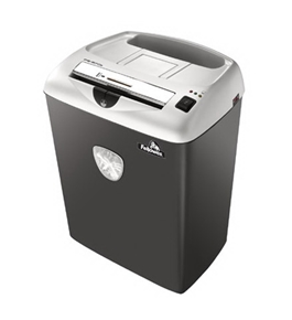 Fellowes Powershred PS-67Cs Confetti Cut Shredder