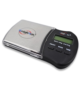 WeighMax PX-100 Digital Pocket Scale