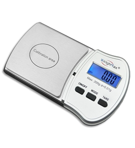 WeighMax PX-200 Digital Pocket Scale