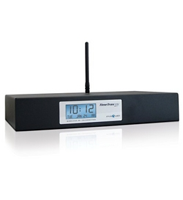 Pyramid Wireless Clock Desktop Transmitter