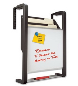 Quartet Erasable Hanging File Pocket
