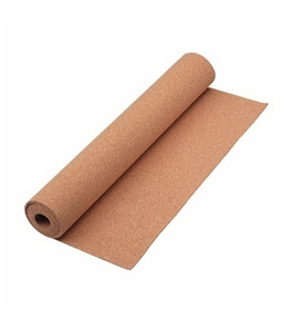 Quartet Cork Roll, Natural Cork, 24-Inch x 48-Inch (103)