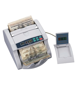 Royal Sovereign RBC-1000 Digital Cash Counter + UV Protection