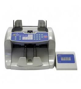 Royal Sovereign RBC-1003 Digital Cash Counter + UV & Magnetic Protection