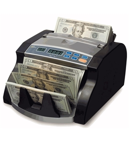 Royal Sovereign RBC-1100 Electric Cash Counter I