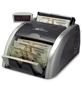 Royal Sovereign RBC-2100 Electric Cash Counter II