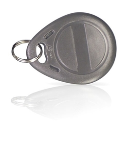 Lathem Time Proximity Key Fob Badges - RFKEY5