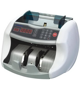 Ribao BC-300 UV High Speed Front Load Bill Counter