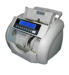 Ribao JM-80 UV Currency Counter