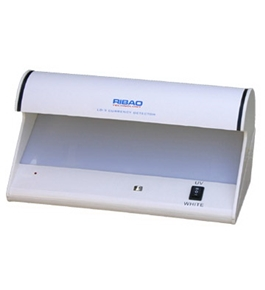 Ribao LD-3 Currency Detector