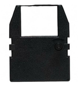 Ribbon Cartridge For The PTR-4000, Black - Black(sold in packs of 3)