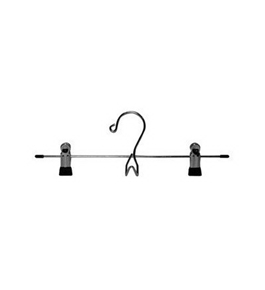 Richards Trouser/Skirt Set of 4 Hangers