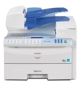 RICOH BR FAX4430L PS480 1-500 SHEET PAPER BANK