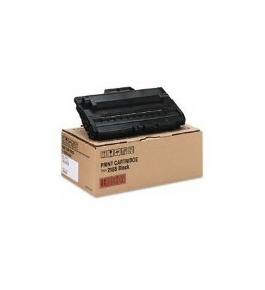 Printer Essentials for Ricoh Type 2185 - AC205 Black Toner - CT412660 Toner