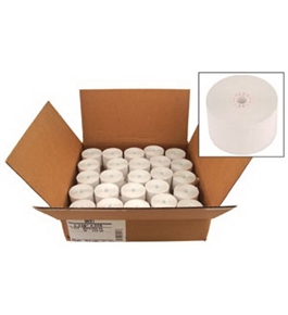 "1.75"" X 220' 50 Pack Thermal Paper Rolls"
