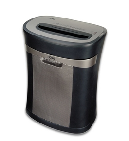 Royal 14 Sheet HG140MX Confetti Cut Paper Shredder