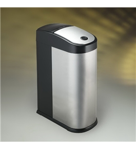 Royal KS7 Shredder / Kitchen Garbage Can ALL IN ONE