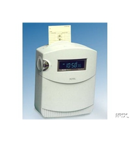 Royal TC100 TimeClock RFB