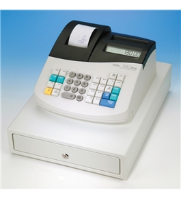 Royal 130cx RF Cash Register FREE SHIPPING!