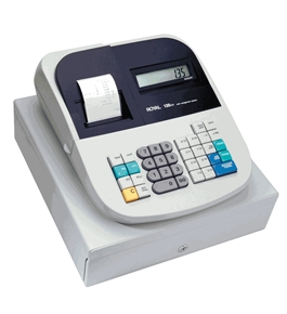 Royal 135DX Cash Register FREE SHIPPING!