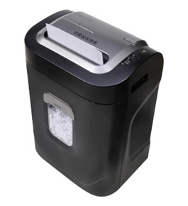 Royal 1620MX 16-Sheet Cross Cut Paper Shredder