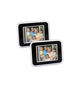 ROYAL 3.5-in LCD Display Digital Picture Frames