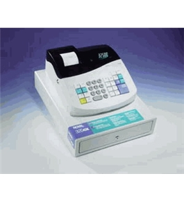 Royal 325CX  RF Cash Register