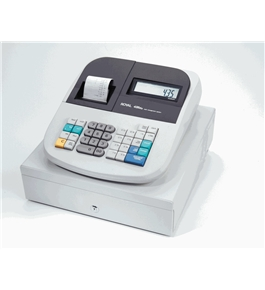 Royal 435DX Cash Register FREE SHIPPING!