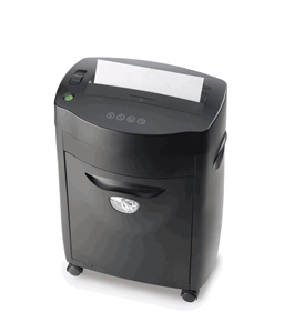 Royal 85x Confetti Cut Shredder with 3 pack oil and 100 bags
