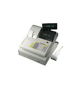 Royal Alpha 9155SC Cash Register NEW