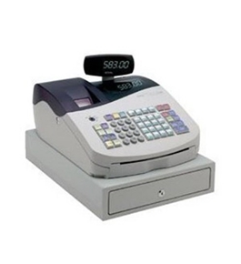 Royal A583CX Refurb Electronic Thermal Cash Register