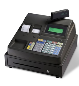 Royal Alpha 5000ML Cash Management System w/Multi-Line Display