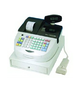 Royal 600SC RF Cash Register FREE SHIPPING!