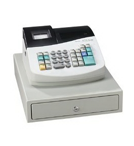 Royal Cash Register - 130CX [Electronics] - Refurb