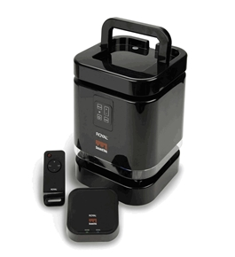 Royal Machines WES 1500 Wireless Speaker with Remote Control