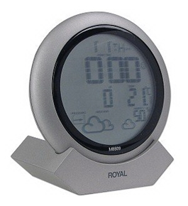Royal MB809 Weather Station