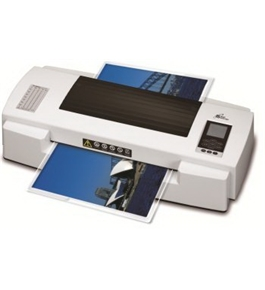 "Royal Sovereign 13"" PRO 6 ROLL PHOTO & DOCUMENT LAMINATOR (HSH-1300)"