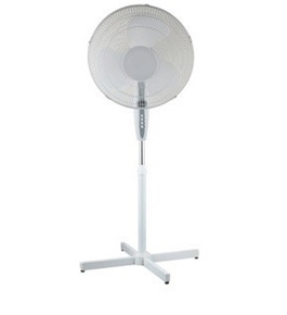 "Royal Sovereign 16"" Pedestal Fan (PFN-40B)"