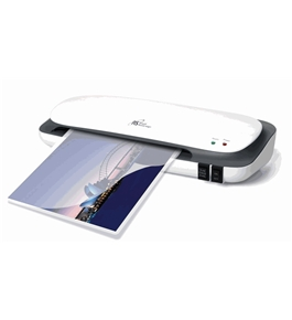 Royal Sovereign CS-923T, Twin Action Desktop Laminator