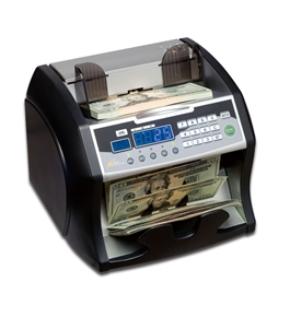 Royal Sovereign Electric Bill Counter RBC-1003BK/3100