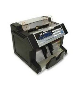 "Royal Sovereign Int'l Inc : Digital Cash Counter,300 Bill Cap,9-51/64""x9-45/64""x10-19/32 -:- Sold as 2 Packs of - 1 - / - Total of 2 Each"