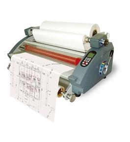 Royal Sovereign RSL-2702 Table Top 27 Inch Roll Laminator