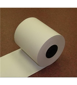 "Royal TS4240 Cash Register Paper Rolls, Thermal, 2 1/4"" (58mm) X 198 Ft. Case of 100 Rolls"