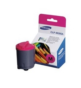 Printer Essentials for Samsung CLP-300/CLP-3160/CLX-3160/CLX2160 Mag MSI - MS300M Toner