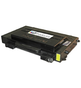 Printer Essentials for Samsung CLP-500/550 Yellow - MSI - MS555Y-HC Toner