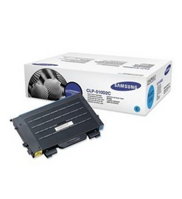 Printer Essentials for Samsung CLP-510 Yellow - MSI - MS551Y-HC Toner
