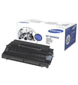 Printer Essentials for Samsung SF-6800 - CTSF6800 Toner