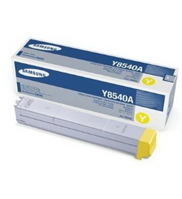 Samsung Yellow Toner 15K Yield