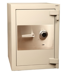 SC Mini Vault with Electronic Lock